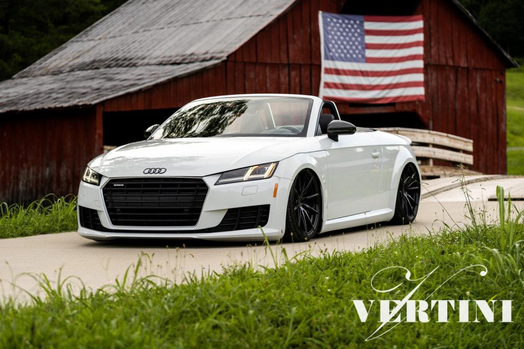 Audi | RFS1.1