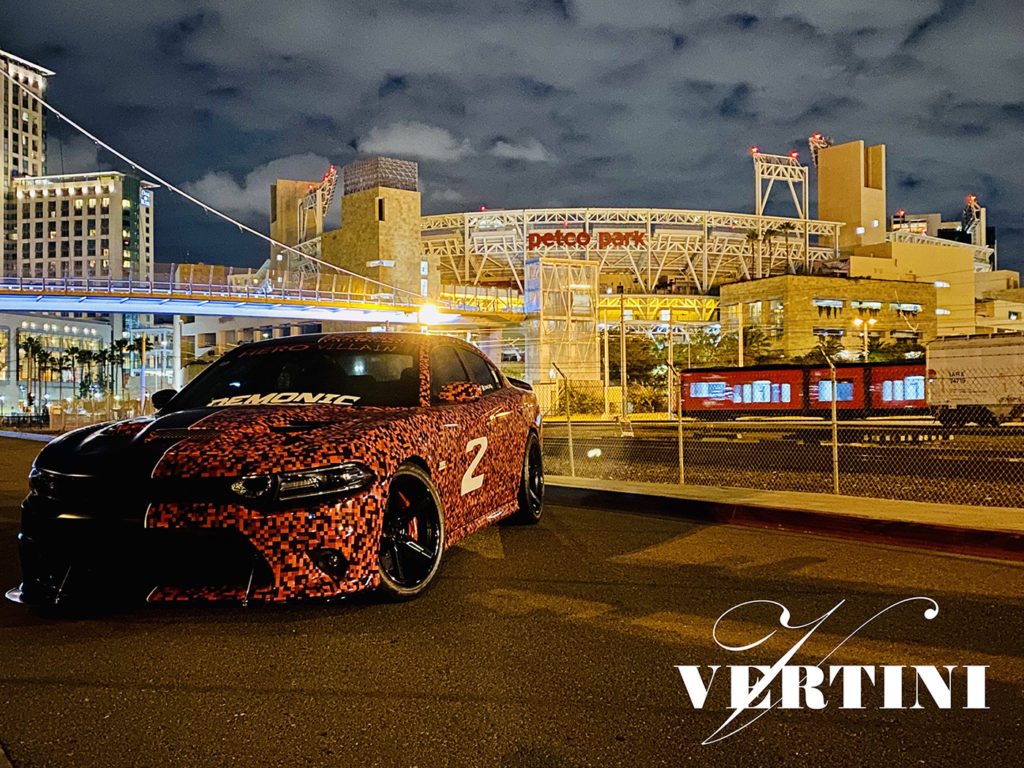 Dodge Charger 2016 | RFS1.7