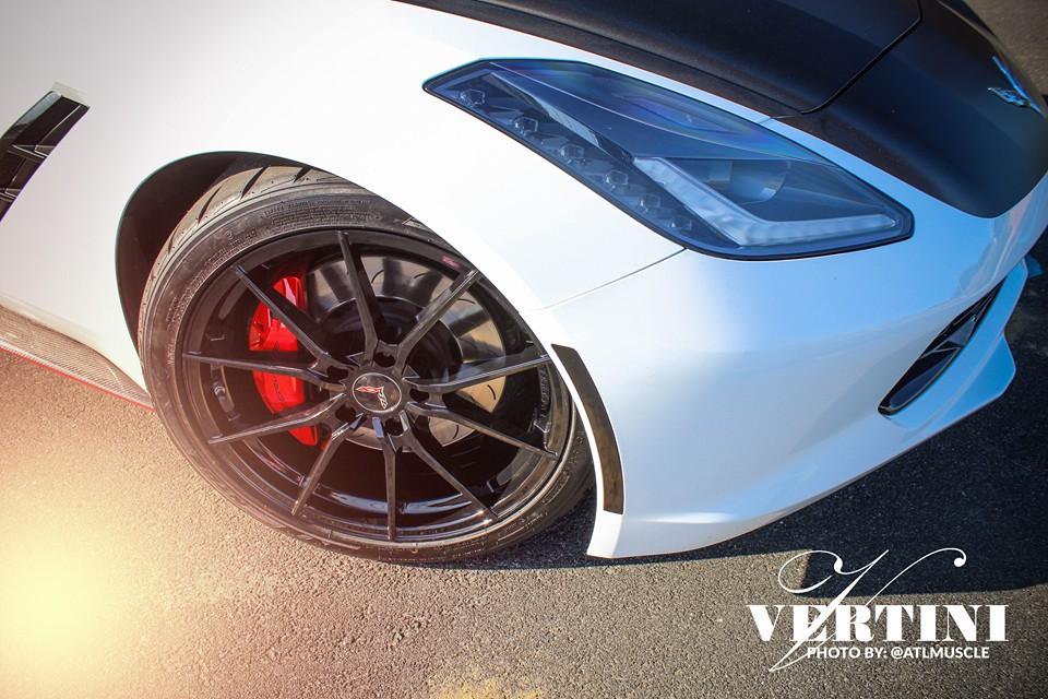 Chevy Corvette C7 | RFS 1.2