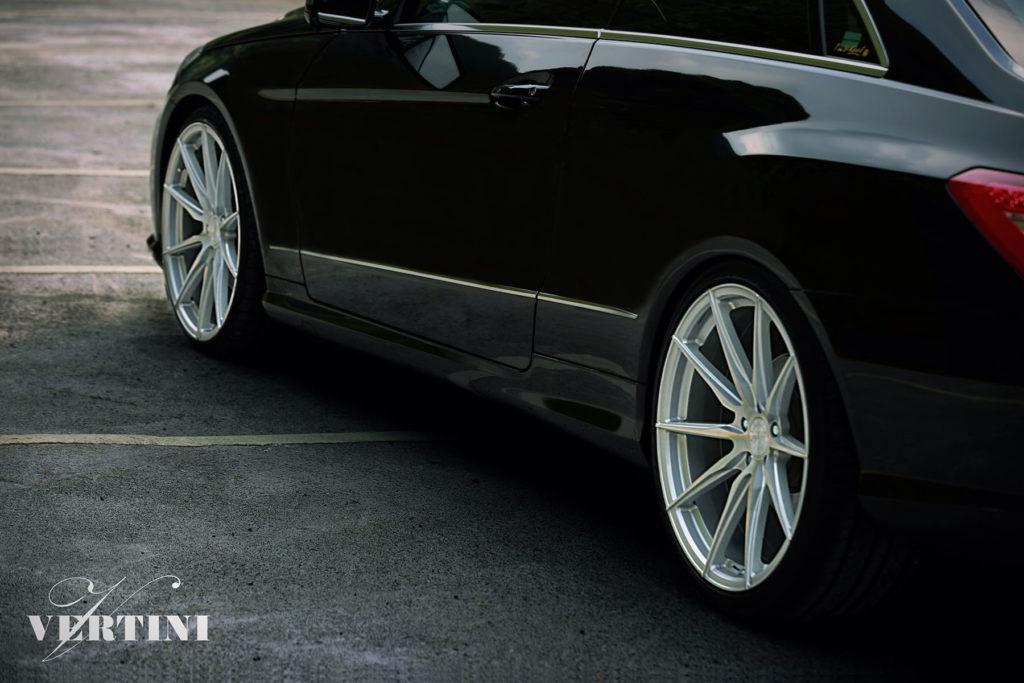 BENZ E Coupe | RFS 1.1