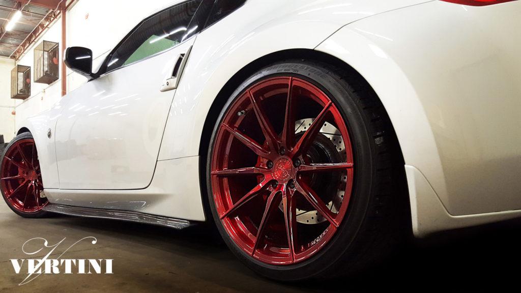 Nissan 370Z   RFS 1.1