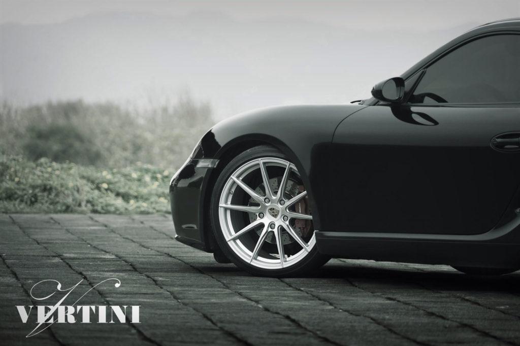 Porsche Cayman S | RFS 1.1