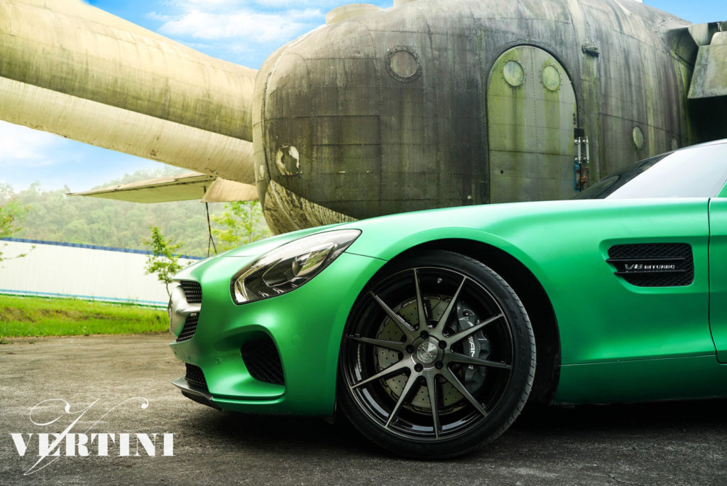 BENZ SL400 | RFS 1.3