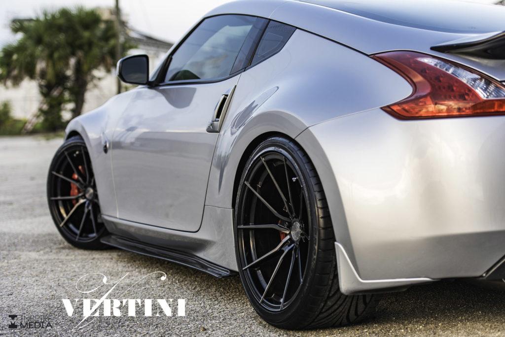 Nissan 370Z | RFS 1.2