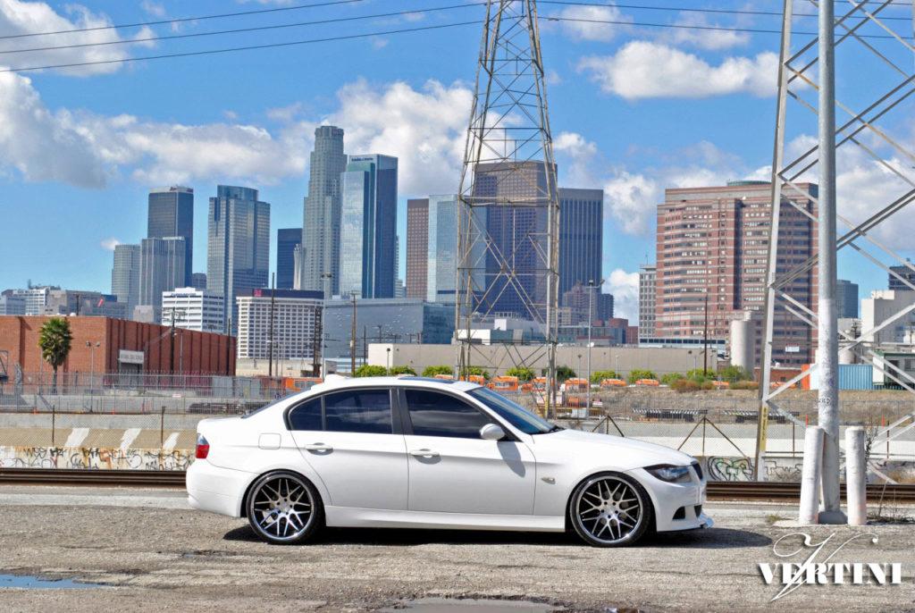 BMW E90   MAGIC