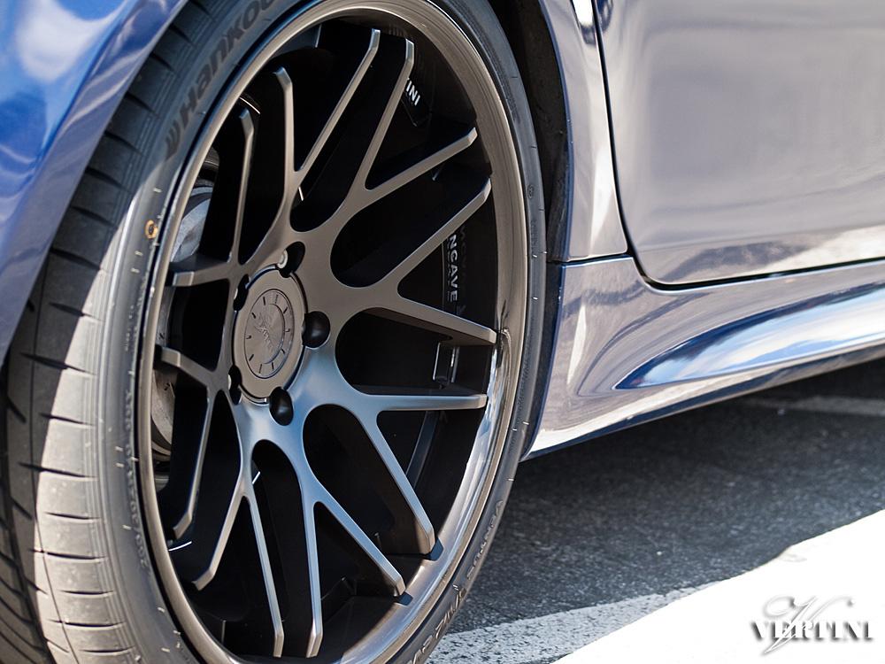 BMW E60   MAGIC