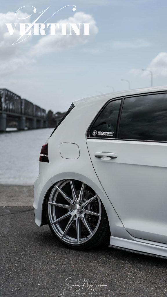 Volkswagen MK6 GTI   RFS 1.1