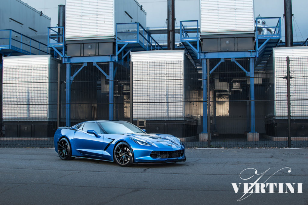 Chevy Corvette C7 | RFS 1.1
