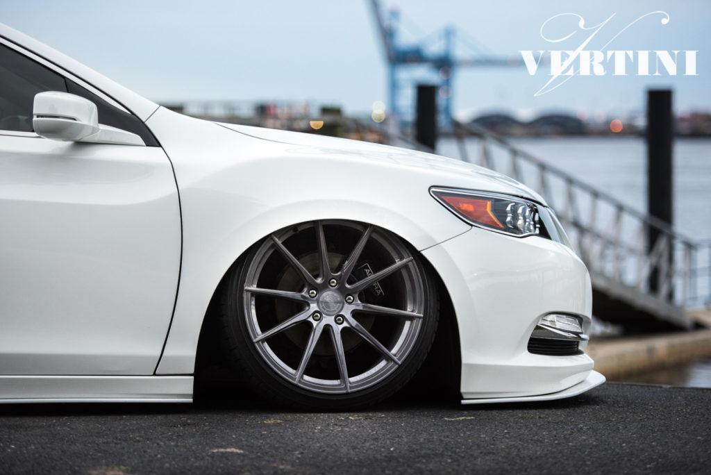 Honda Accord | RFS 1.1