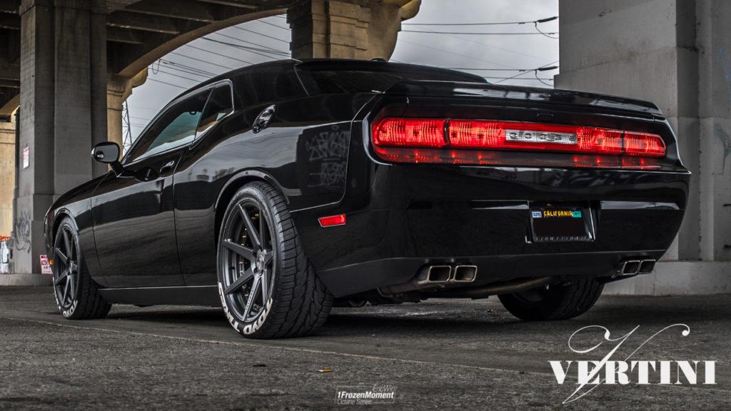 Dodge Challenger | DYNASTY