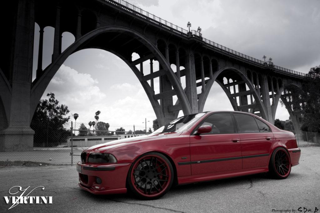 BMW M5 | MAGIC