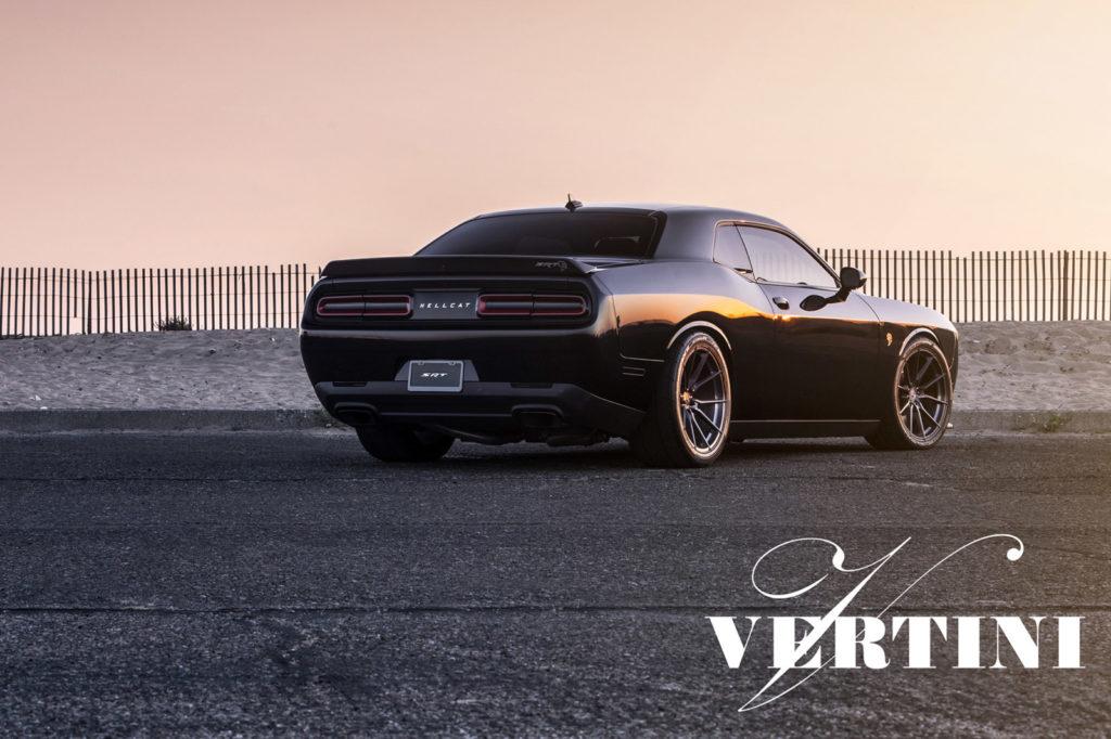 Dodge Challenger SRT   RFS 1.2