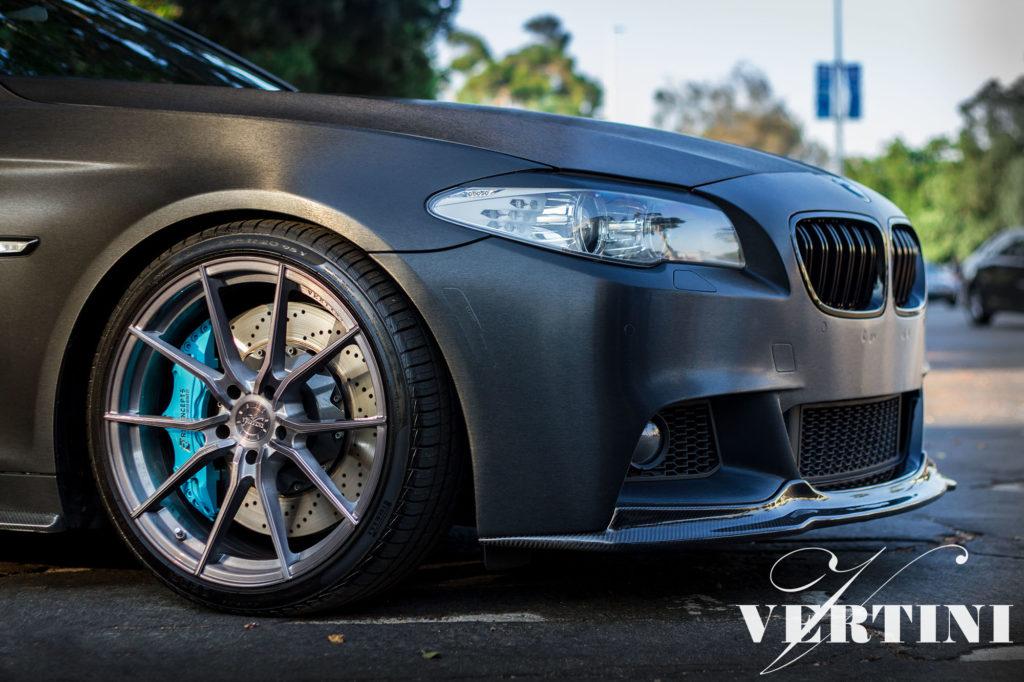 BMW F10 | RFS 1.2
