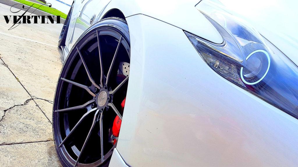 Nissan 370Z   RFS 1.2