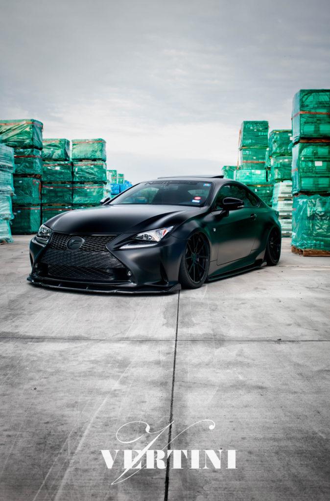 Lexus 350F   RFS 1.2