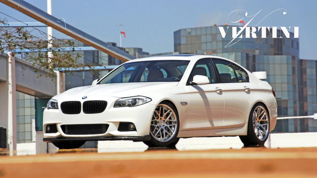 BMW F10   MAGIC
