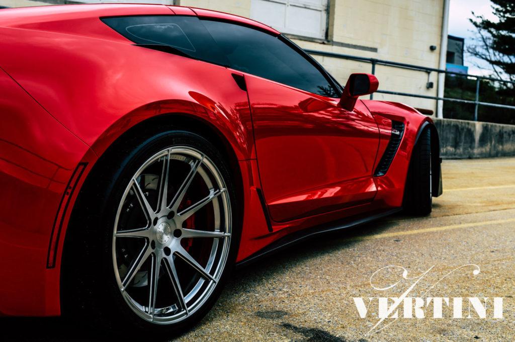 Chevy Corvette | RFS 1.3