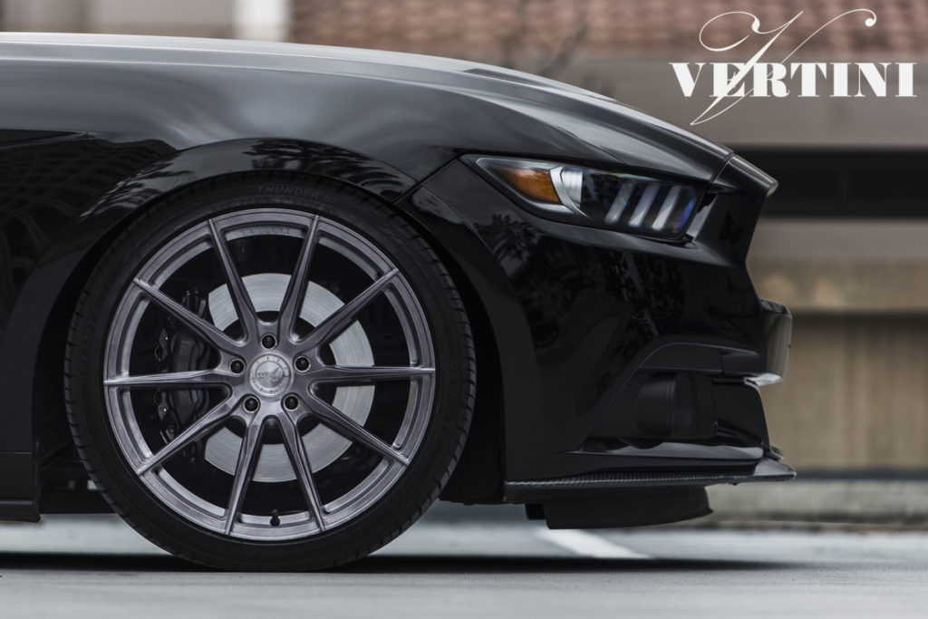 Ford Mustang | RFS 1.1