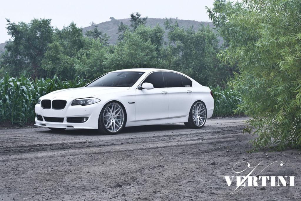 BMW F10 | MAGIC