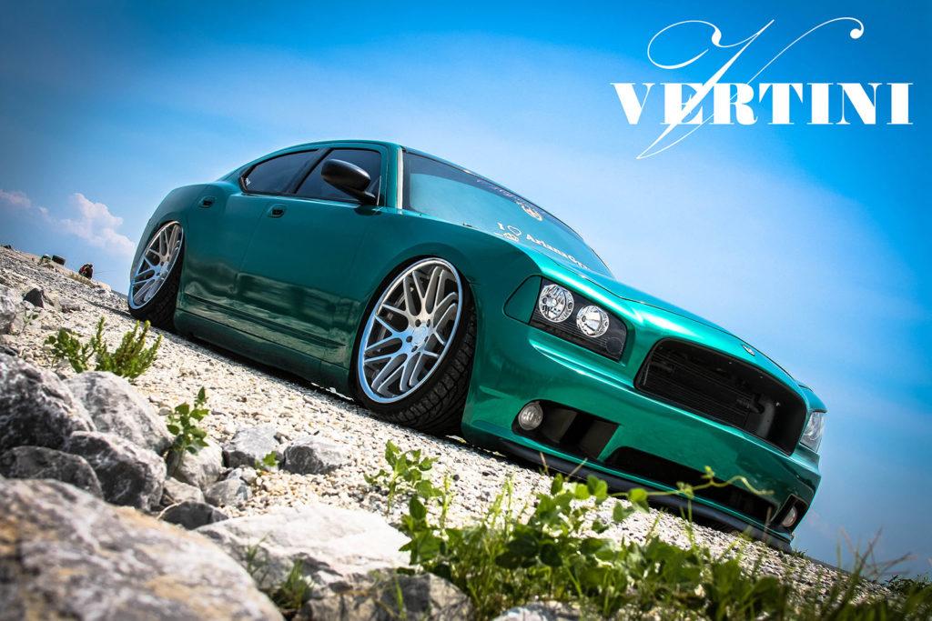 Dodge Challenger | MAGIC