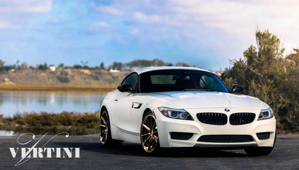 BMW Z4 | RFS 1.1