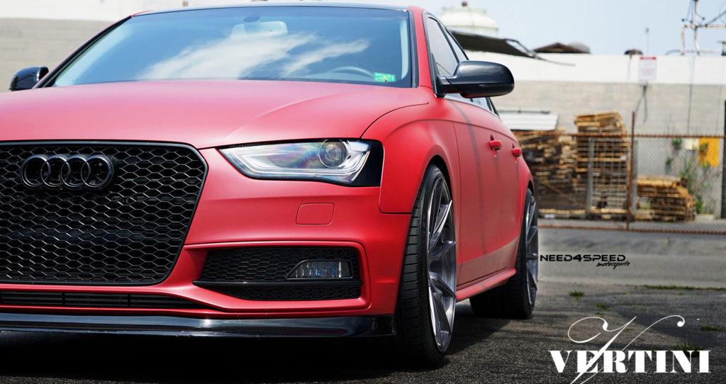 Audi S4 | RFS 1.1