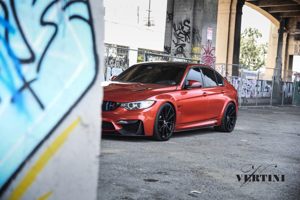 BMW M3 | RFS 1.2