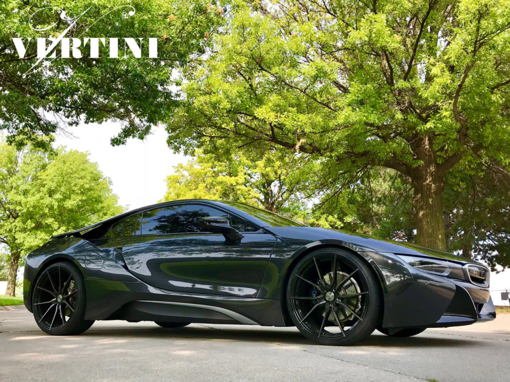 BMW I8 | RFS 1.2