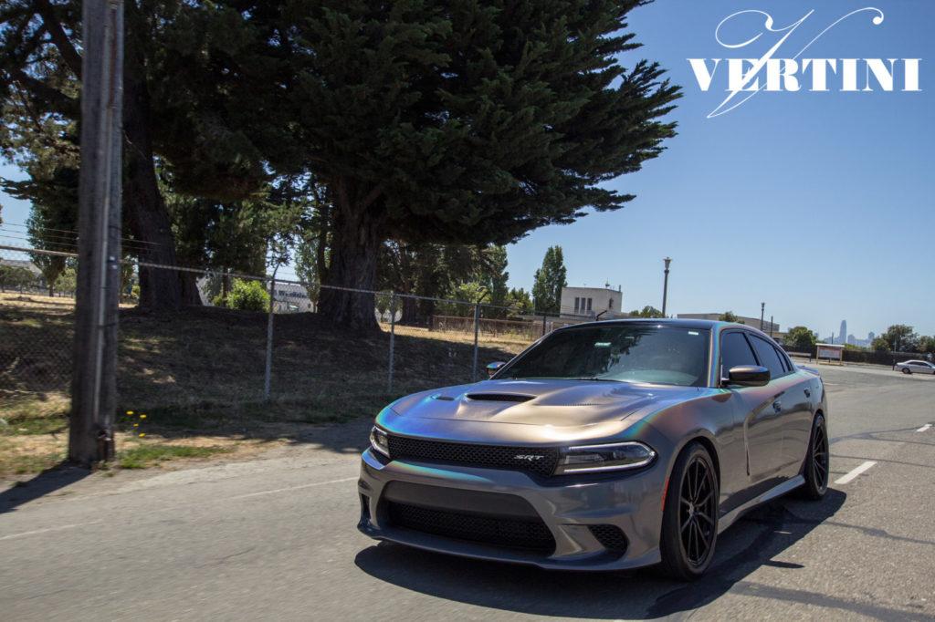 Dodge Charger | RFS 1.2