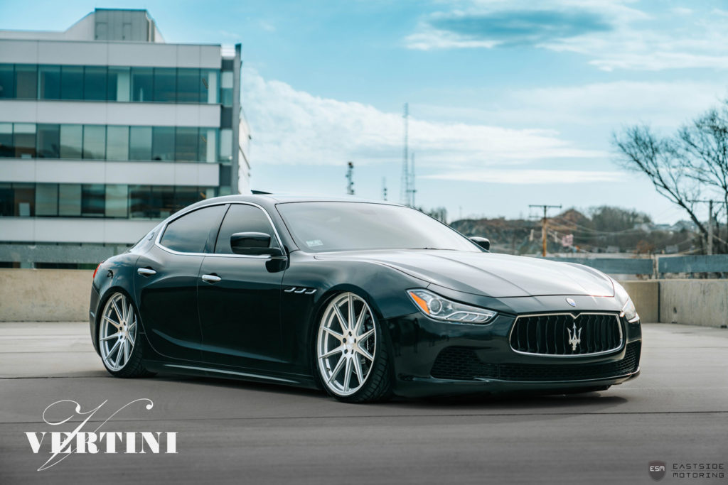 Maserati Ghibli | RFS1.3