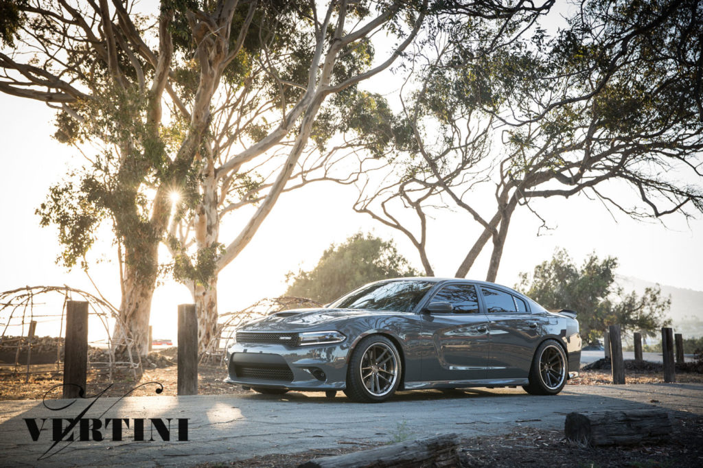 Dodge Charger | RFS1.5