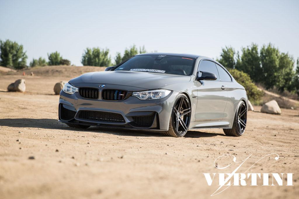 BMW M4 | RFS1.6