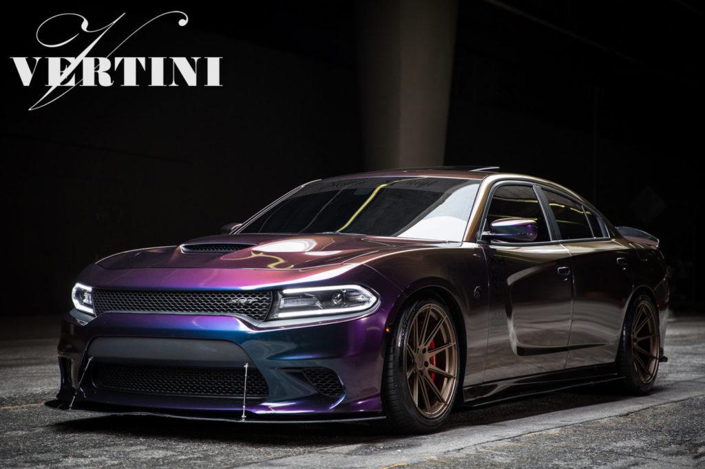 Dodge Hellcat   RFS 1.3