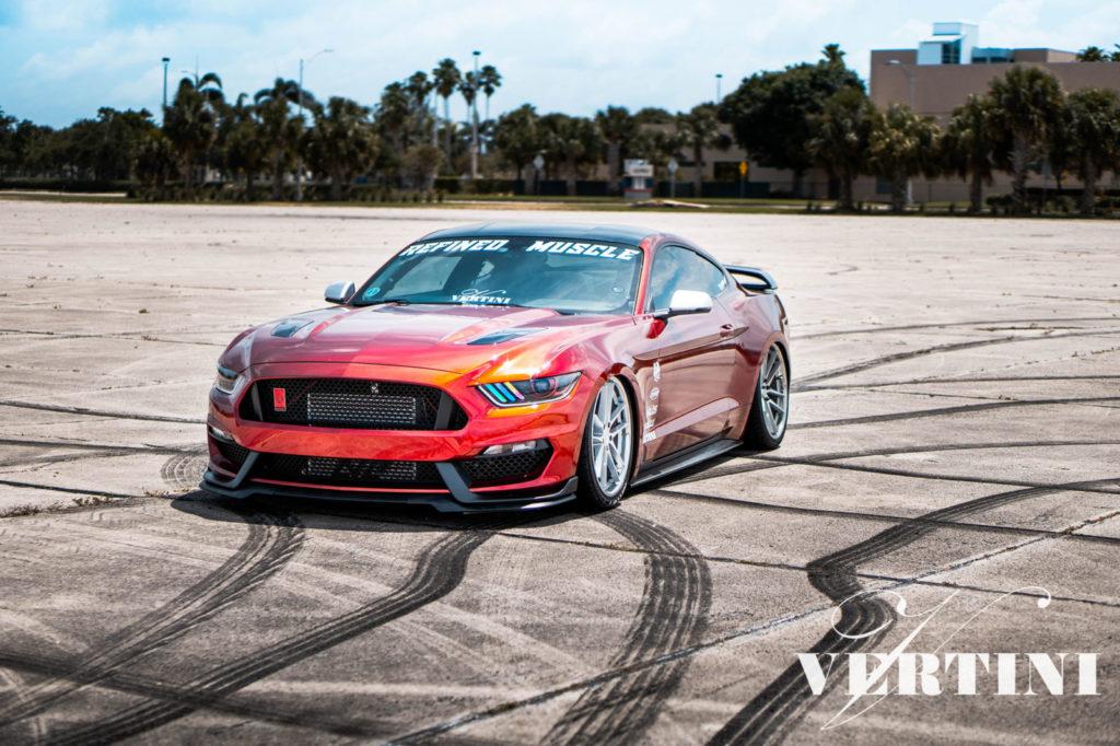 Ford Mustang | RFS1.5