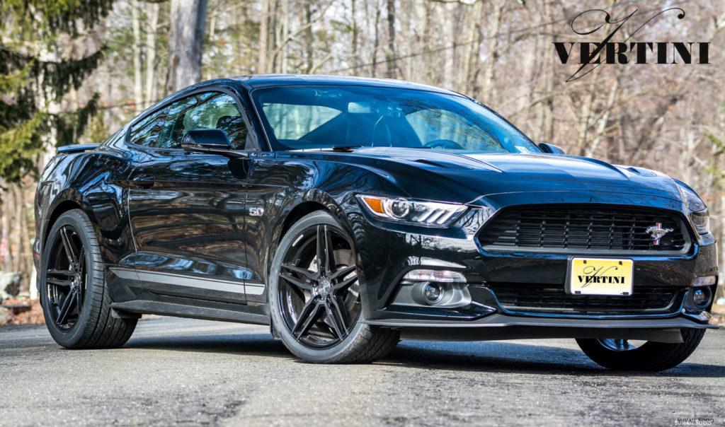 Ford Mustang   RFS1.6