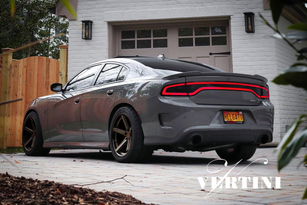 Dodge Charger SRT | RFS1.7