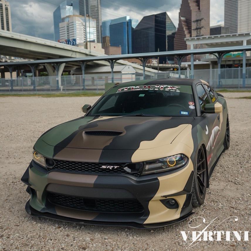 Dodge Charger | RFS1.8