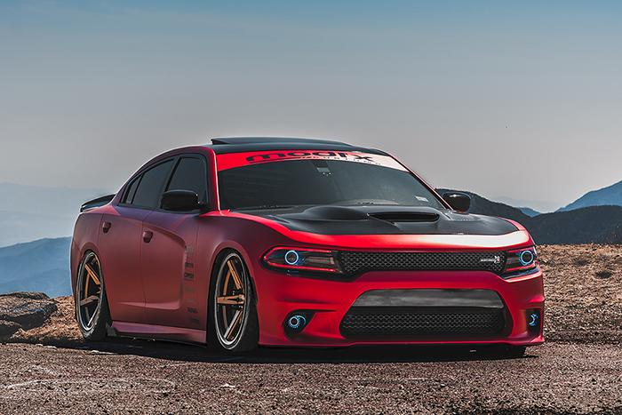 Dodge Charger | RFS1.7