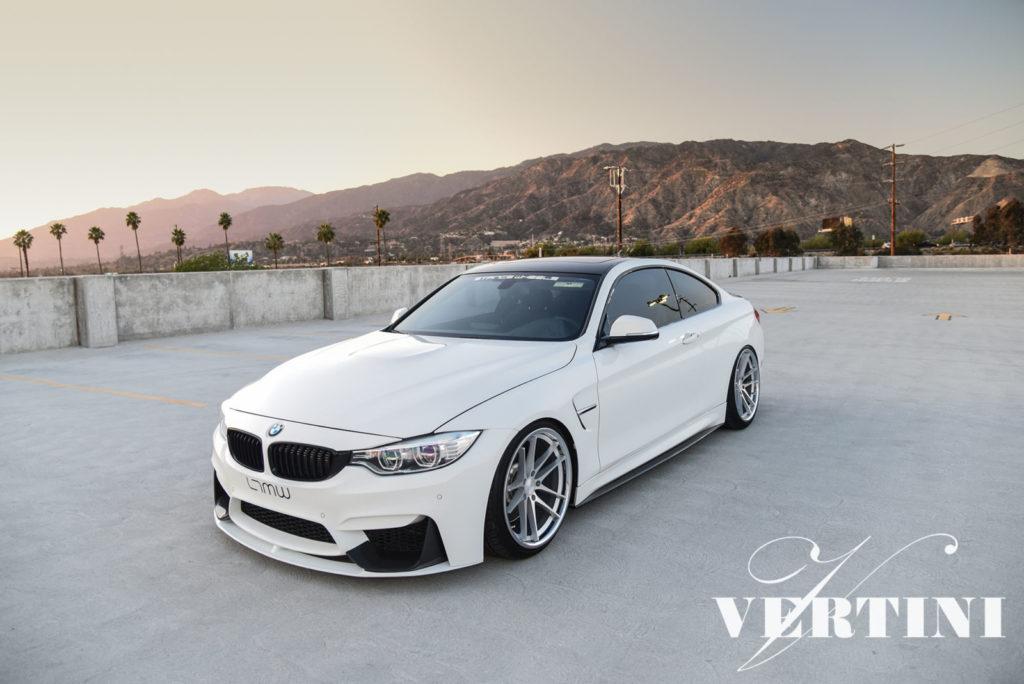 BMW F32 435i | RFS1.5