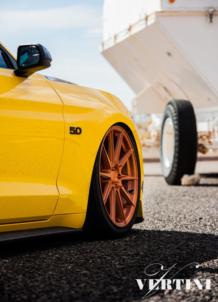 Ford Mustang | RFS 1.3