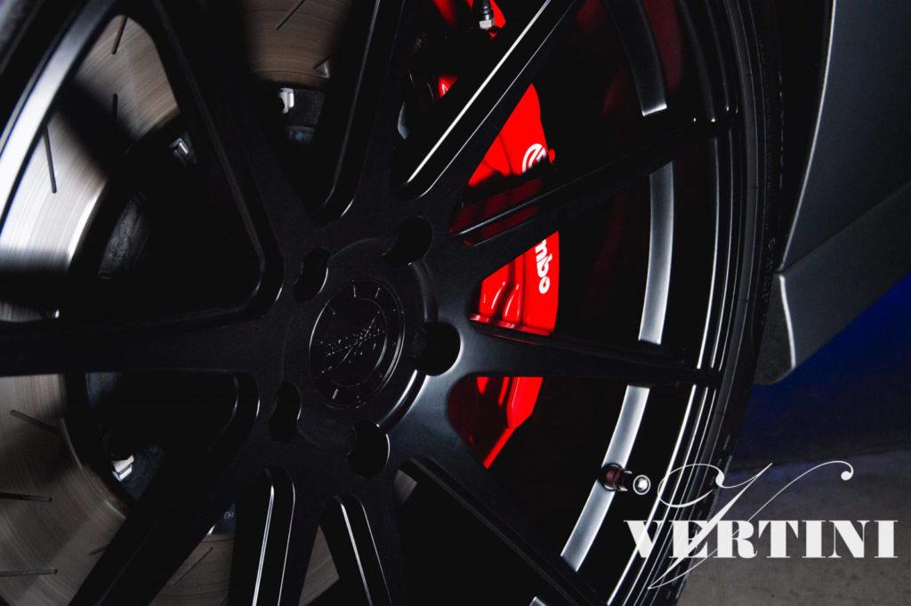 Dodge Hellcat | RFS 1.3
