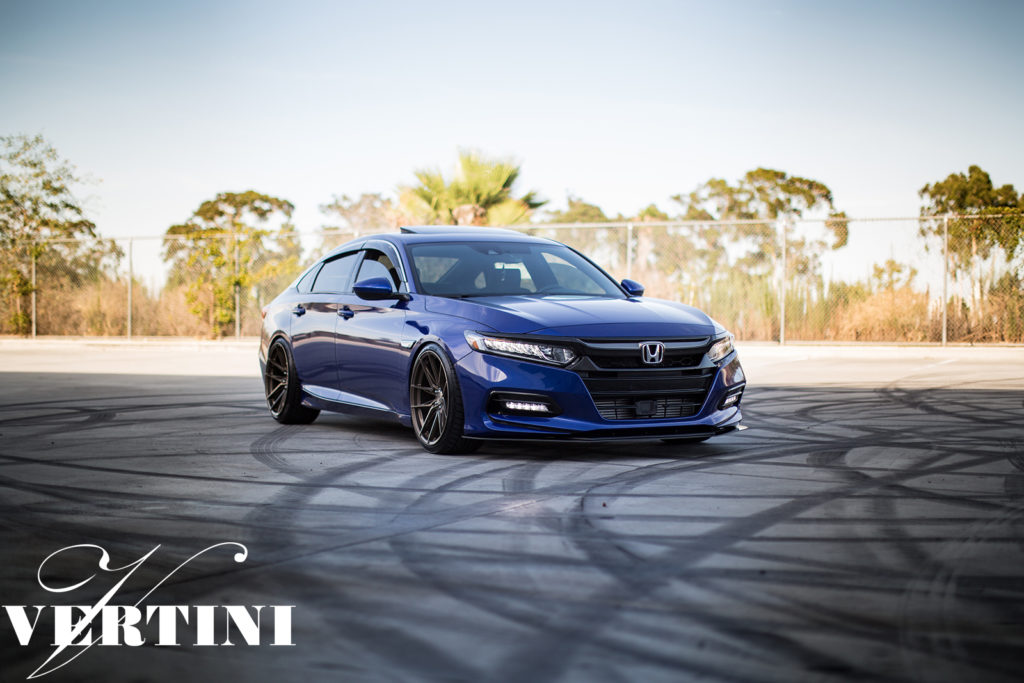 Honda Accord Sport   RFS1.8