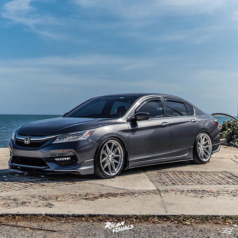 Honda Accord   RFS1.8