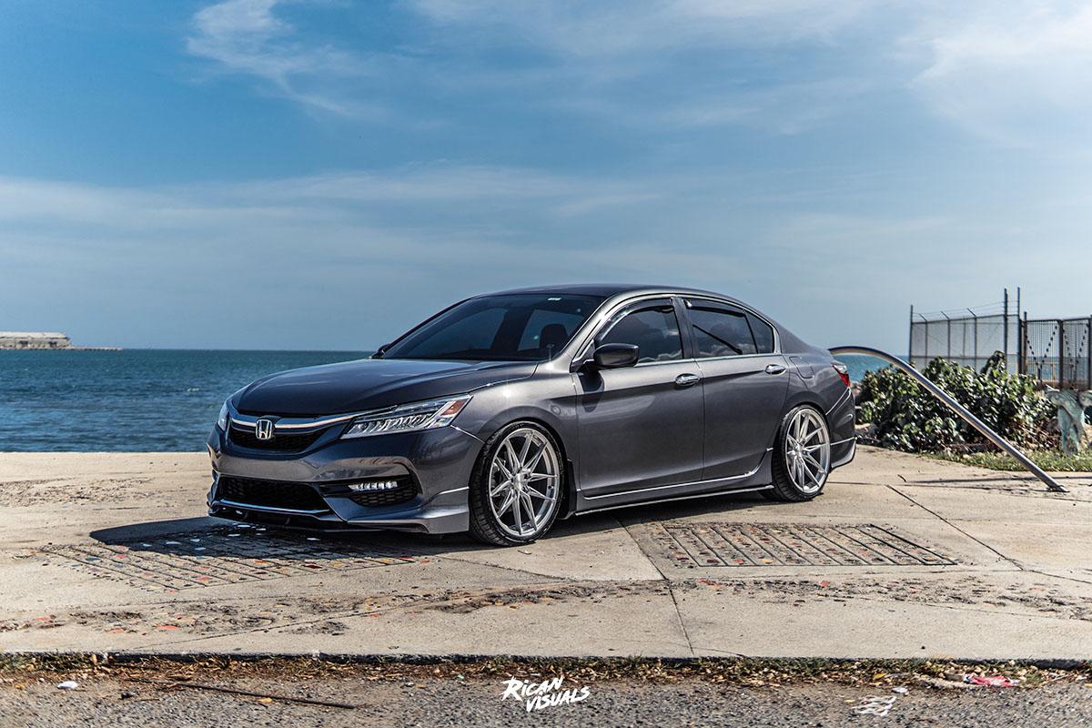 Honda Accord | RFS1.8