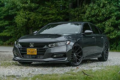 Honda Accord Sport | RFS1.8