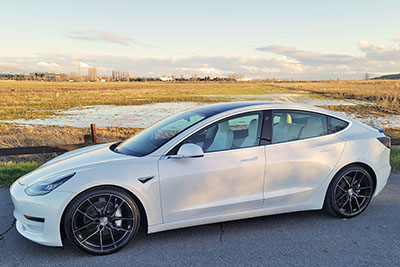 Tesla Model 3 | RFS1.8