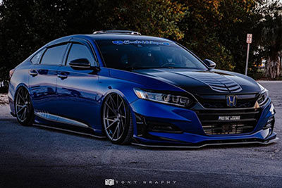 Honda Accord   RFS1.9
